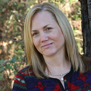 Shaman Elizabeth Herrera
