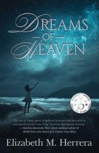 Dreams of Heaven Cover-ebook