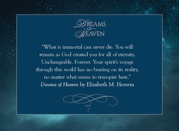 Dreams of Heaven mems-immortal-cannot-die