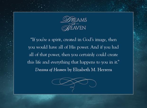 Dreams of Heaven mems-manifest
